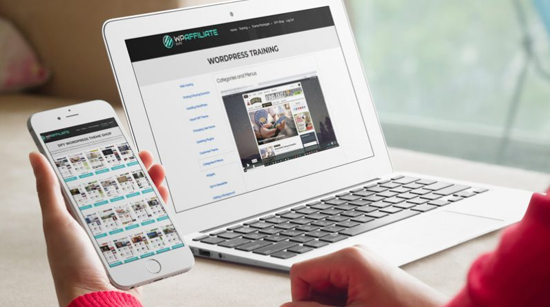 WP Affiliate Suite Review With Bonuses and Pricing